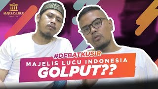 Video Debat Kusir | MLI ANTI DEMOKRASI MP3, 3GP, MP4, WEBM, AVI, FLV April 2019
