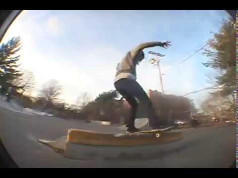 Headstash Malden Skatepark 2012