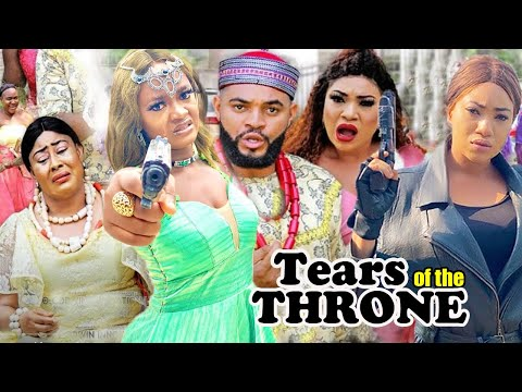 TEARS OF THE THRONE Season 1&2-[NEW MOVIE]NIGERIAN LATEST NOLLYWOOD MOVIE 2020 QUEENTH HILBERT MOVIE