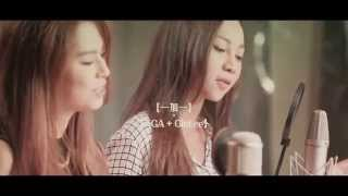 Video AGA feat. Gin Lee - 《一加一》MV MP3, 3GP, MP4, WEBM, AVI, FLV November 2018