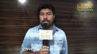 Cinematographer Sugumar Speaks at Mosakkutty Audio Launch