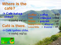 Learn Nepali Language. Epi 4 (Qns: where, how many, numbers ?)