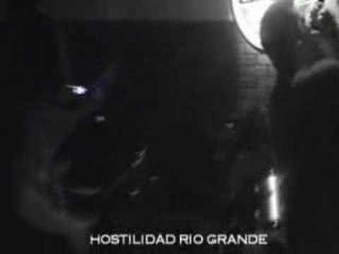 HOSTILIDAD - Divina Piedad