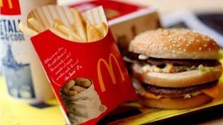 Video Top 10 McDonald's Items MP3, 3GP, MP4, WEBM, AVI, FLV Januari 2018