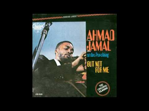 Ahmad Jamal – No Greater Love