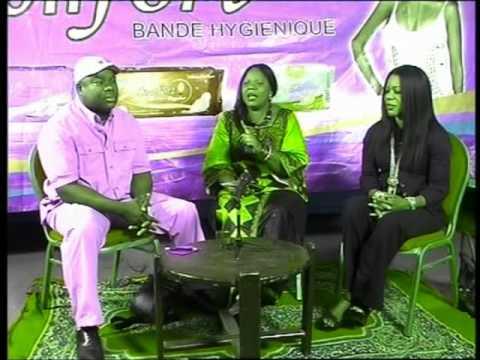 BEYOU CIEL Cité des Stars, avec Noella Madinga