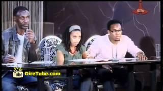 Balageru Idol - Daniel Tilahun 1st Round Episode 04