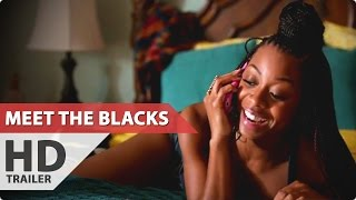 Nonton Meet the Blacks Red Band Trailer (2016) Mike Epps, George Lopez Comedy Movie HD Film Subtitle Indonesia Streaming Movie Download