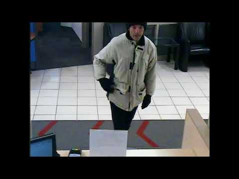 Man wanted in Armed Robbery investigation
