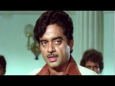 Shatrughan Sinha Trap Goons - Mangal Pandey Action Scene 8/10