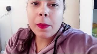 Aluna Adriana - Curso Unhas de Gel com Paola Chaves