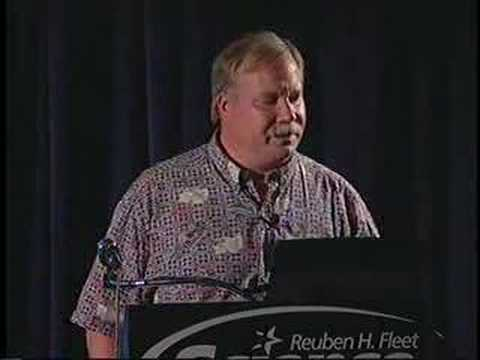 Die Evolution der Raumschiffabbildungssysteme