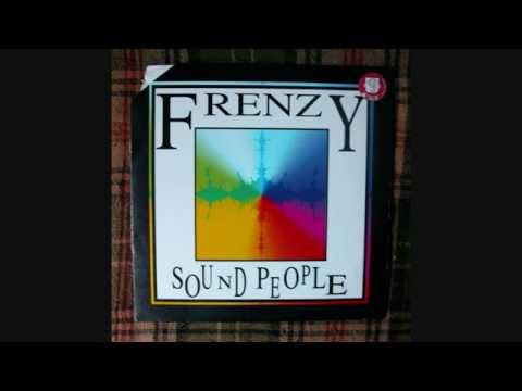 Frenzy - Sound People