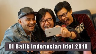 Video Dibalik Indonesian Idol 2018 #vlog #arilassotv #indonesianidol2018 MP3, 3GP, MP4, WEBM, AVI, FLV Oktober 2018