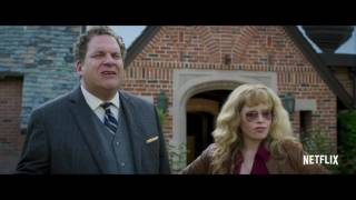 Nonton Handsome A Netflix Mystery Movie | official trailer (2017) Jeff Garlin Film Subtitle Indonesia Streaming Movie Download