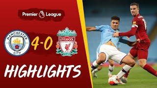 Résumé City - Liverpool dans une ambiance de folie