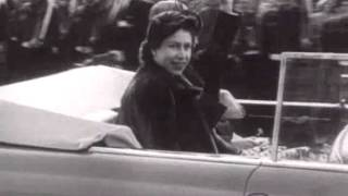Video The Queen - A Life In Film 1/9. Part 1 - Duty and Destiny MP3, 3GP, MP4, WEBM, AVI, FLV Juli 2018