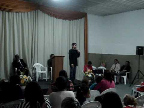 Thiago Fernandes Entrega o Teu Caminho (Rinopolis - SP)