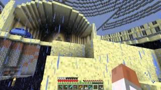 The Mindcrack Minecraft Server - Episode 55 - Iron Golem Testing