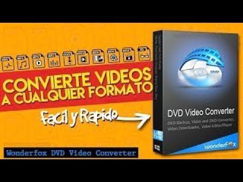 WonderFox DVD Video Converter PRO 17.1 (Review)