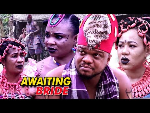 Awaiting Bride 3&4 - Ken Eric 2018 Latest Nigerian Nollywood Movie/African Movie Full HD