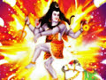 Gauri Shakar (~Lord Shiva and Parvati~)