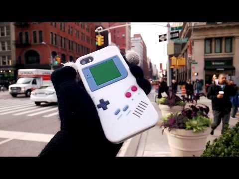 Nokia Lumia 1520 Sample Videos