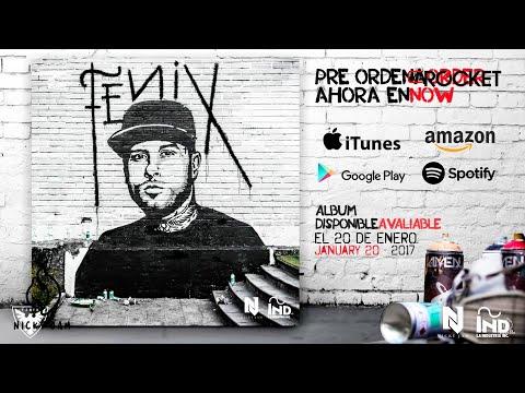 Album Fénix - Nicky Jam