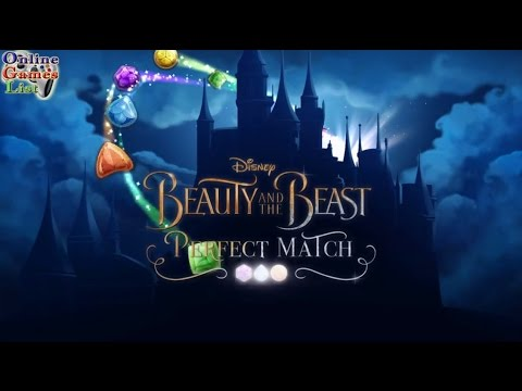 Beauty and the Beast - Video