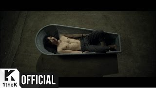 [MV] Drunken Tiger(드렁큰 타이거) With Yoonmirae(윤미래)&Bizzy _ The Cure(살자) (for smiling grand daddy)