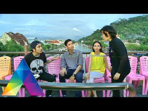 KATAKAN PUTUS - Kisah Cinta Cewek Durhaka (01/04/16) Part 1/4