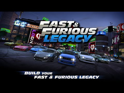 fast and furious 6 the game ios hack ifunbox