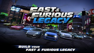 Nonton Fast & Furious: Legacy (by Kabam) - iOS / Android - HD Gameplay 60 FPS #SXSWGaming Film Subtitle Indonesia Streaming Movie Download