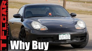 Top 5 Reason Why You Should Buy a Porsche 911 (996) Today - Project Porsche Ep.7 by The Fast Lane Car