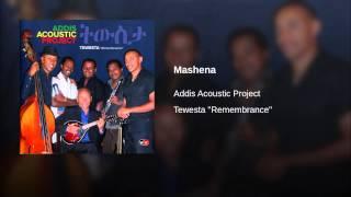 Mashena