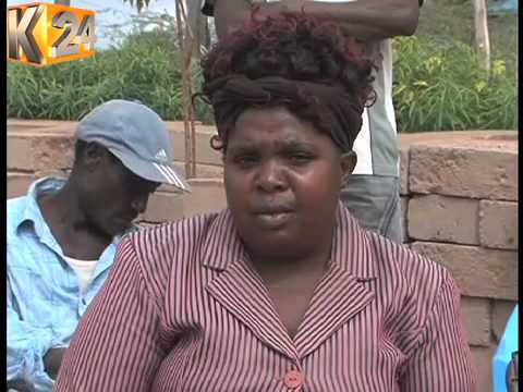 Residents of Garissa accuse police of laxity as woman is murdered