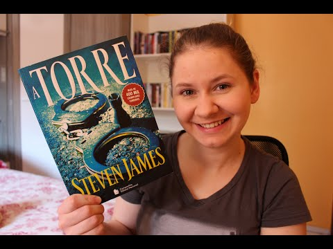 A TORRE, de Steven James