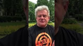 """KAZIK STASZEWSKI – ostro o obostrzeniach """"W tym nie ma żadnej logiki"""""""