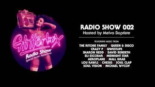 Glitterbox Radio Show 002: w/ Aeroplane