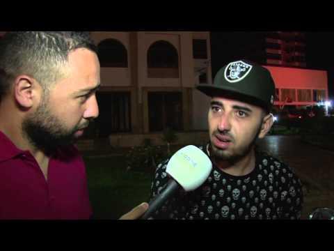 Salaheddine in Marokko 2014 - Verschil Belgen en Nederlanders