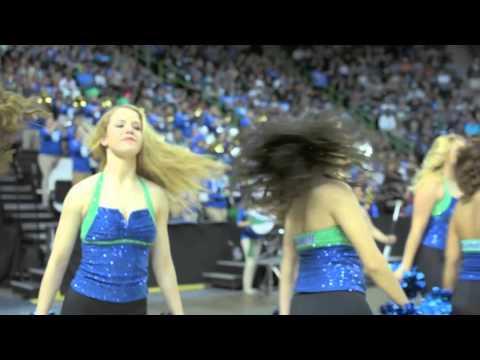 Highlights: Islanders MBB Defeats Sam Houston State