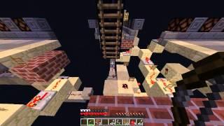 Minecraft   King of the Ladder   Epsiode 1 ft BajanCanadian, JeromeASF and Nooch