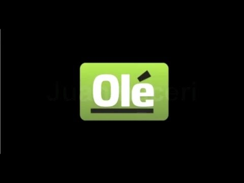Ole - Se filtró, el video real.