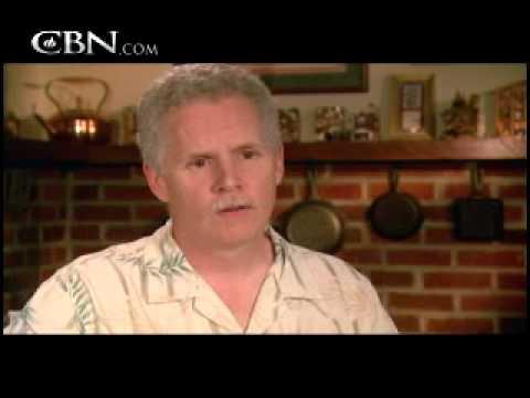Michael Baker: Leaning on God's Shoulder – CBN.com