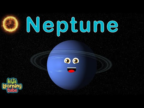 Planet Song/Planet Neptune Song