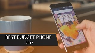 Video Top 8 Best BUDGET Phones 2017 MP3, 3GP, MP4, WEBM, AVI, FLV Oktober 2018