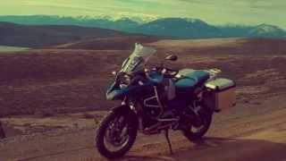 8. 2015 BMW 1200GS Adventure Review Part 2