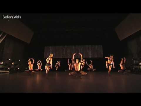 Wayne McGregor | Random Dance - Entity