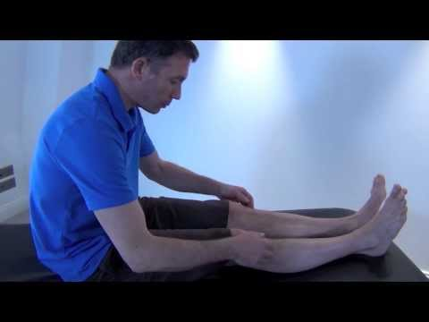 comment soigner l'arthrose du genou