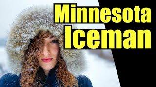 Minnesota Iceman UPDATE NEW DETAILS,  Bigfoot Yeti Sasquatch, documentary NightTerrors #2